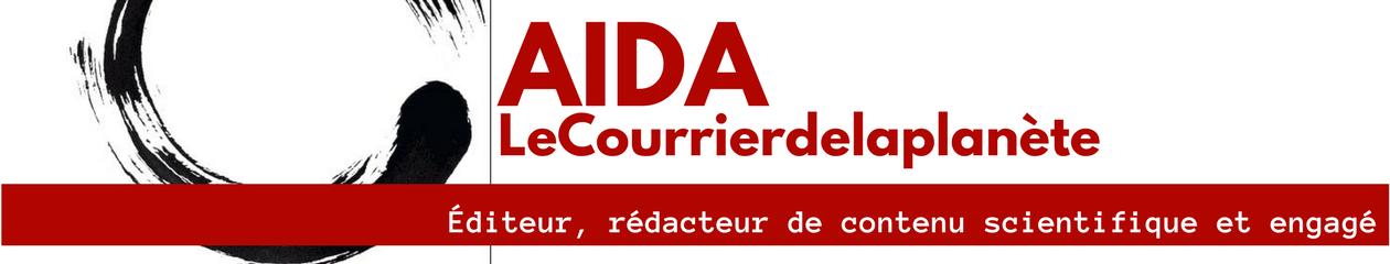 AIDA|Le Courrier de la planète