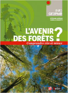 L'avenir des forêts, Belin, 2015