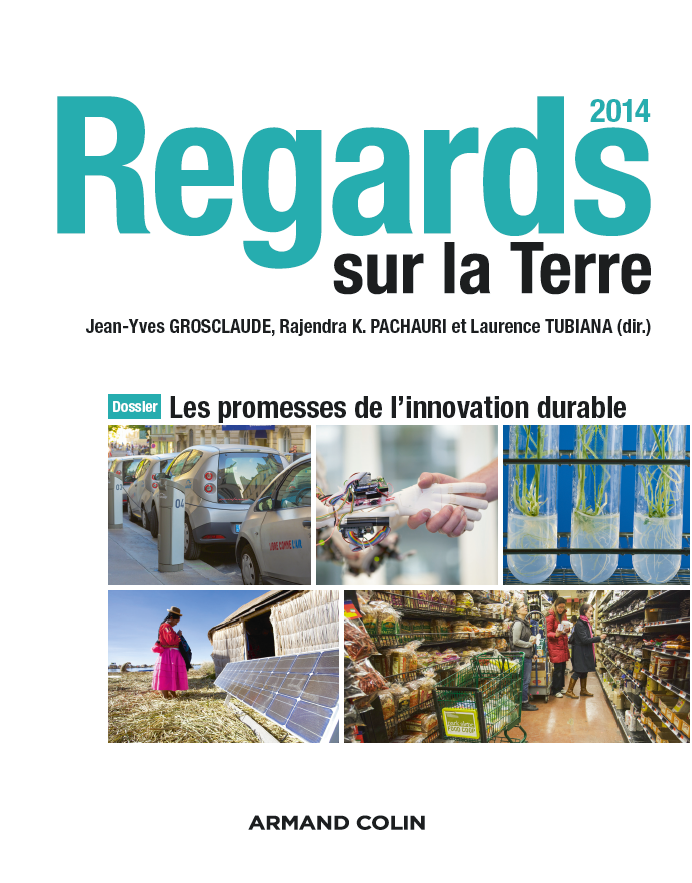 Regards sur la terre 2014